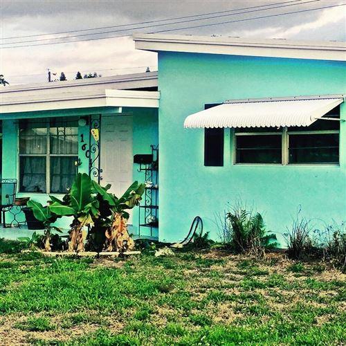 Photo of 1601 NE 39 Street, Pompano Beach, FL 33064 (MLS # RX-10687074)