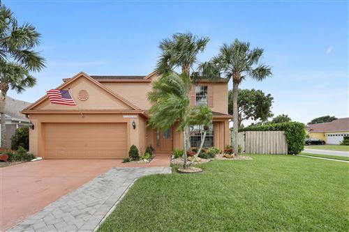 Photo of 12874 Elmford Lane, Boca Raton, FL 33428 (MLS # RX-10708074)