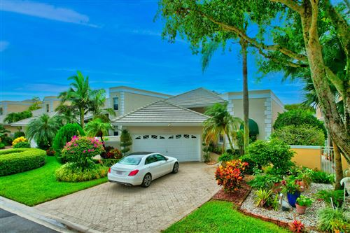 Photo of 23460 Butterfly Palm Court, Boca Raton, FL 33433 (MLS # RX-10728074)