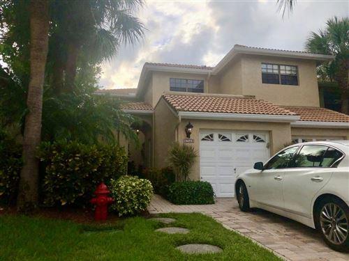 Photo of 6752 Montego Bay B Boulevard #B, Boca Raton, FL 33433 (MLS # RX-10733074)