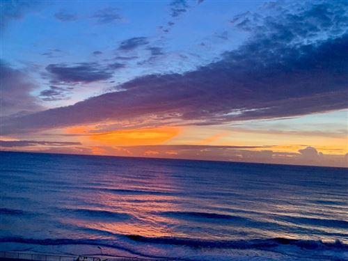 Photo of 3610 S Ocean Boulevard #511, South Palm Beach, FL 33480 (MLS # RX-10741074)