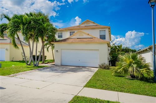 Photo of 5725 Azalea Circle, West Palm Beach, FL 33415 (MLS # RX-10746074)