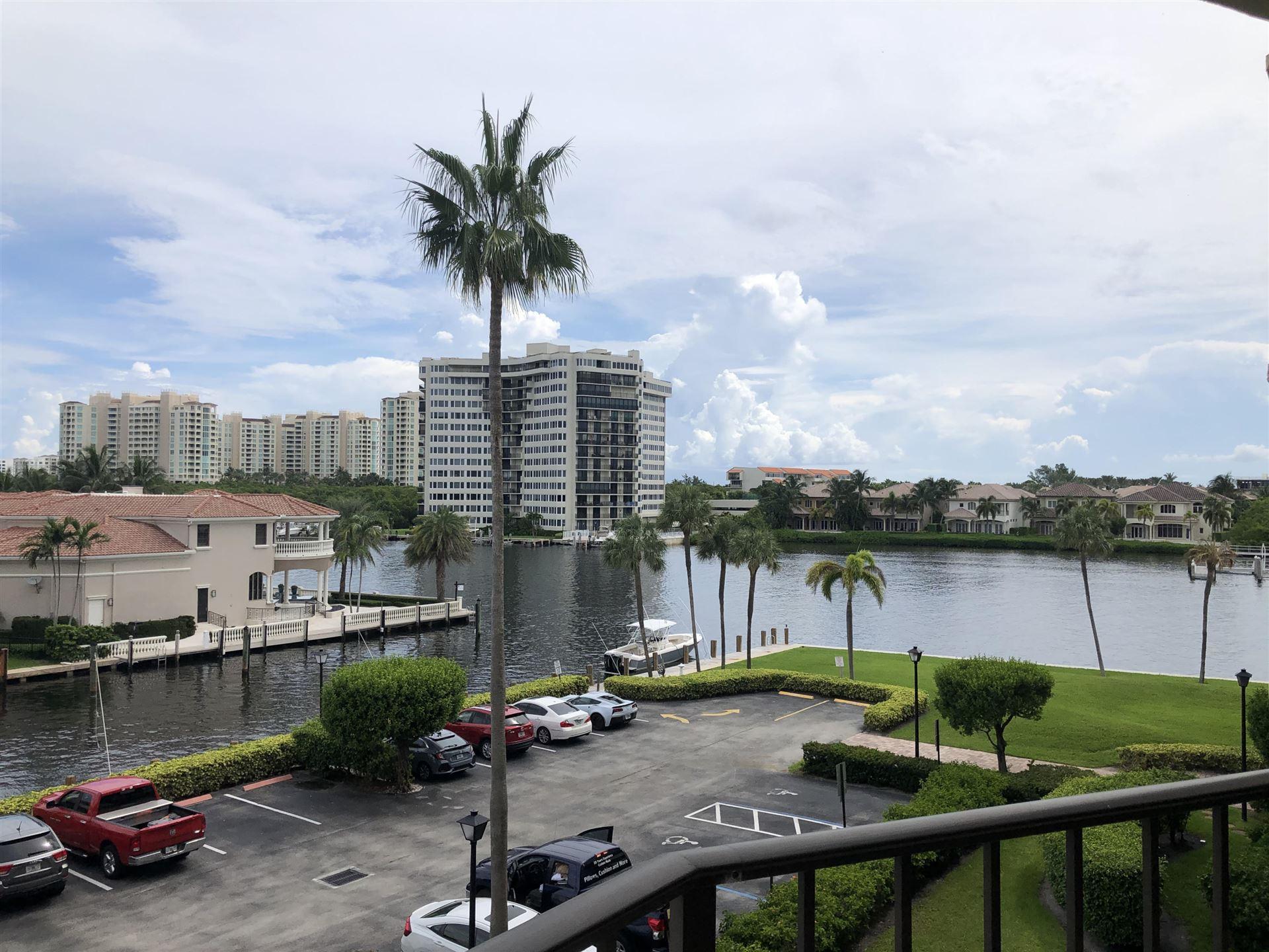 899 Jeffery Street #408, Boca Raton, FL 33487 - #: RX-10648074