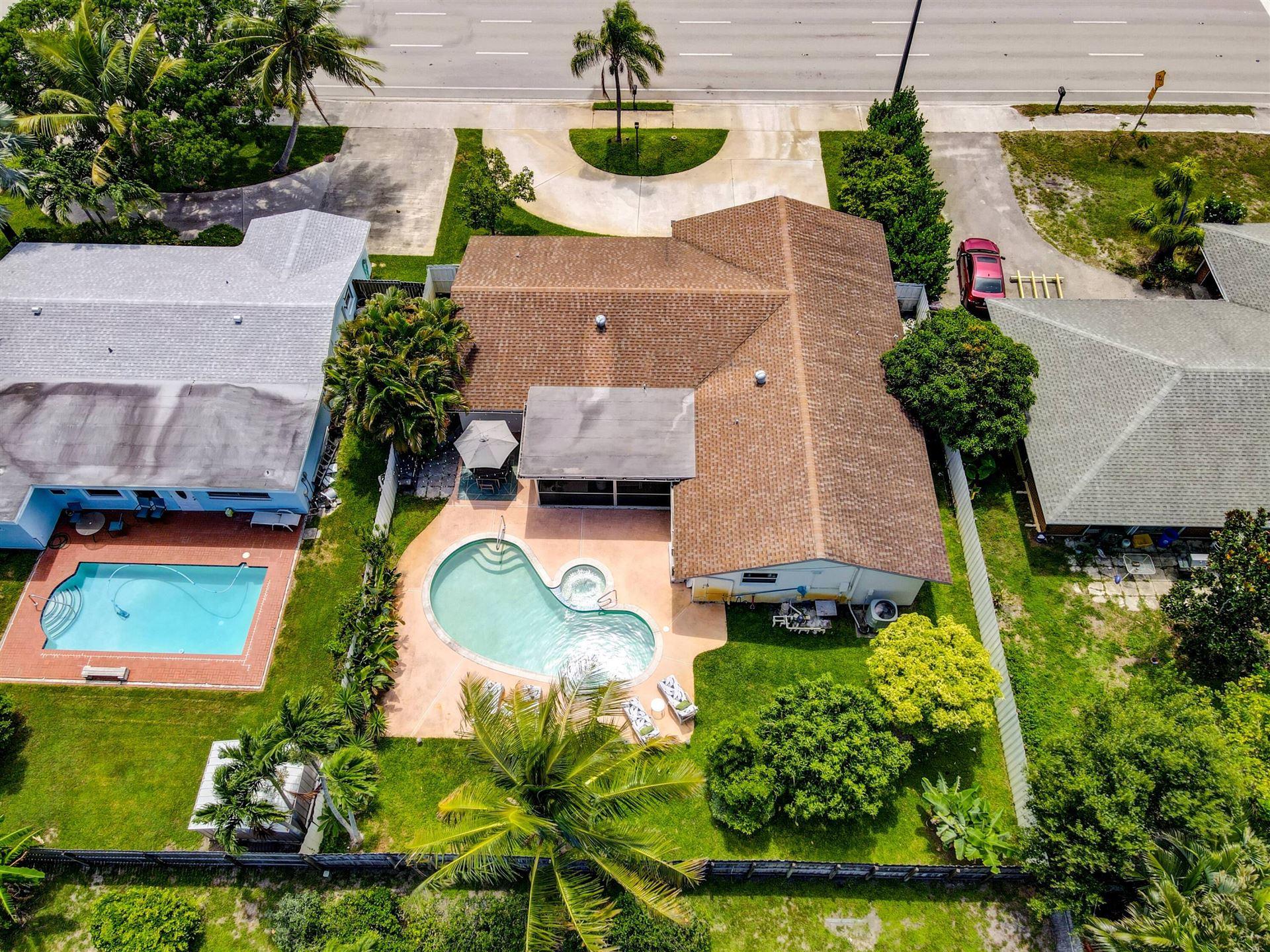 Photo of 9890 N Military Trail, Palm Beach Gardens, FL 33410 (MLS # RX-10726074)