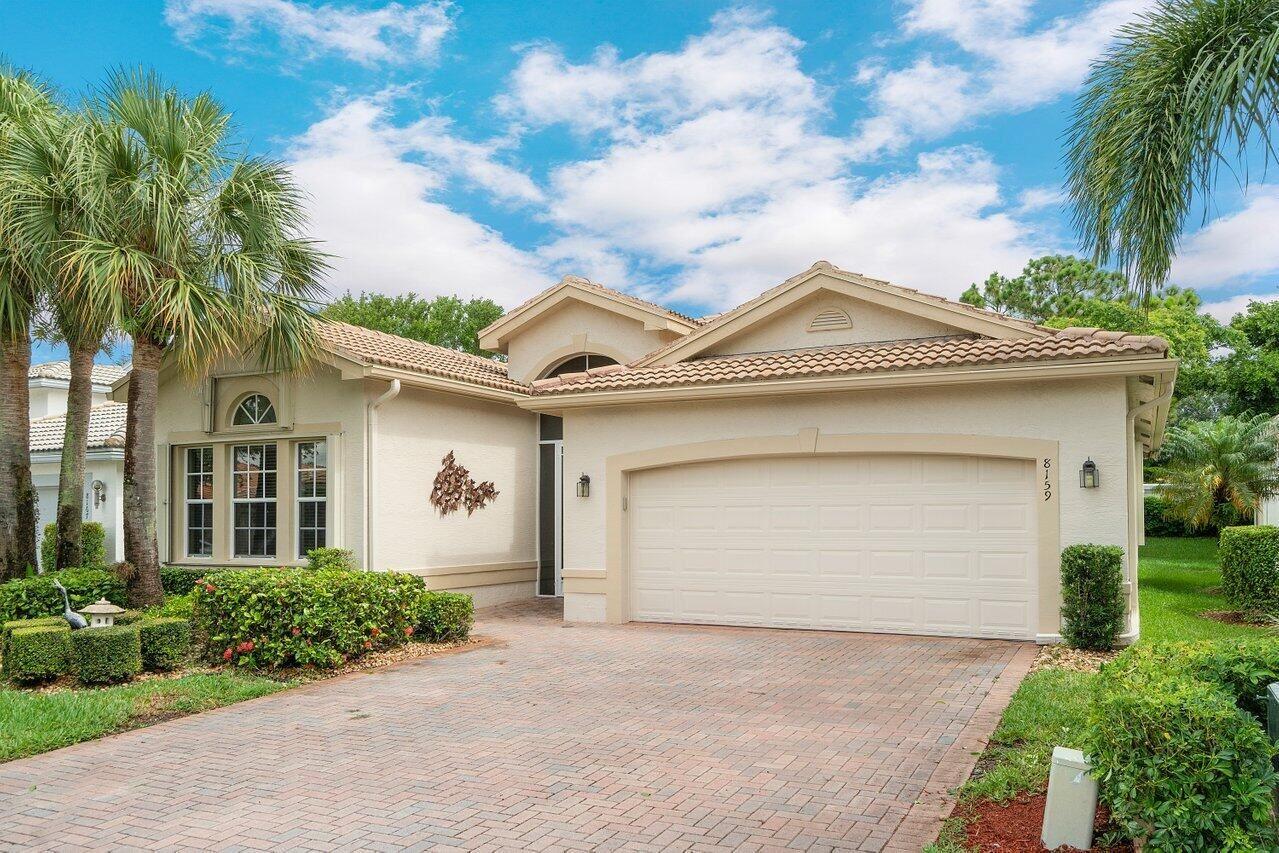 8159 Playa Del Sur Boulevard, Lake Worth, FL 33467 - MLS#: RX-10734074