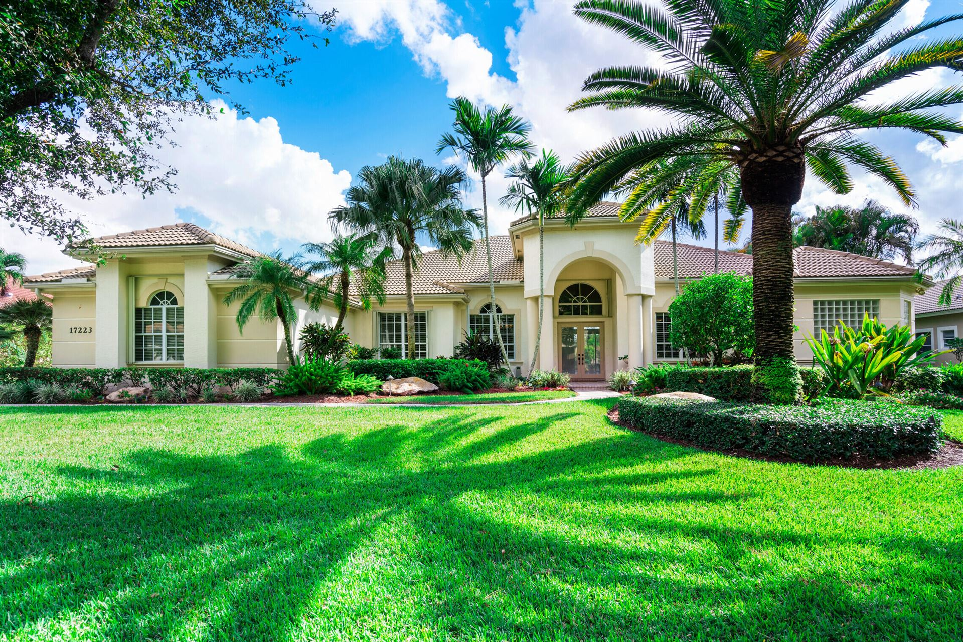 17223 Gulf Pine Circle, Wellington, FL 33414 - MLS#: RX-10752074