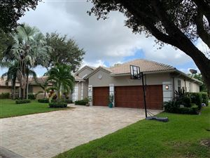 Photo of 5726 NW 46th Drive, Coral Springs, FL 33067 (MLS # RX-10561075)