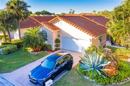 Photo of 16433 Del Palacio Court, Delray Beach, FL 33484 (MLS # RX-10603075)