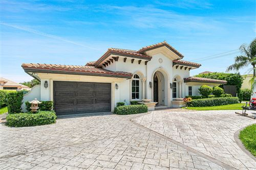 Photo of 640 NE Broadview Drive, Boca Raton, FL 33431 (MLS # RX-10626075)
