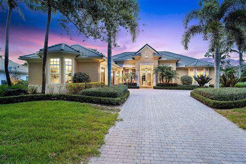 Foto de inmueble con direccion 3597 SE Long Pond Terrace Jupiter FL 33478 con MLS RX-10634075