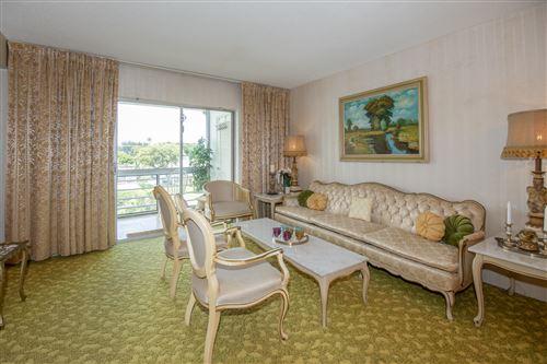 Photo of 2721 Garden Drive N #301, Lake Worth, FL 33461 (MLS # RX-10746075)