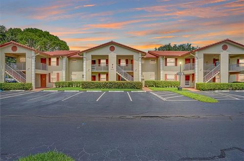Photo of 3031 Holiday Springs Boulevard #102-7, Margate, FL 33063 (MLS # RX-10748075)