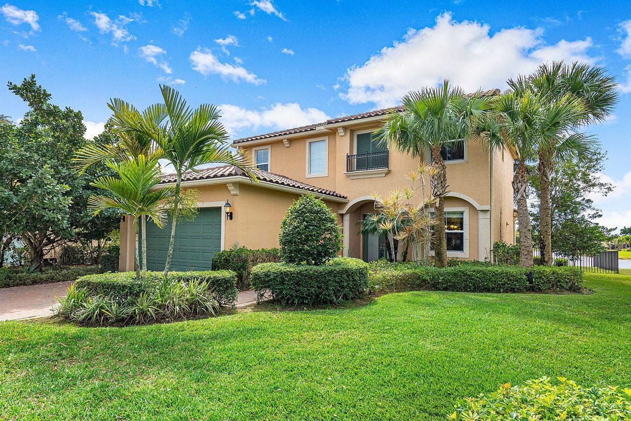 2454 Bellarosa Circle, Royal Palm Beach, FL 33411 - #: RX-10605075