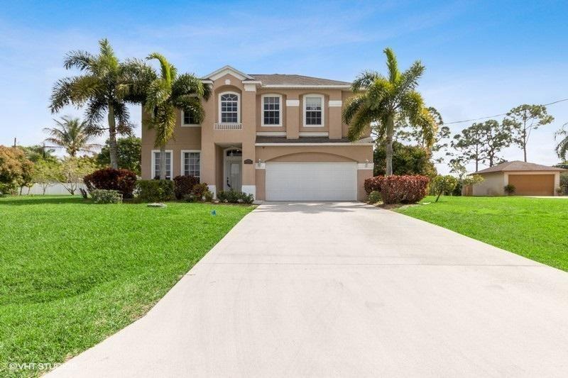 2115 SE Elmhurst Road, Port Saint Lucie, FL 34952 - #: RX-10691075