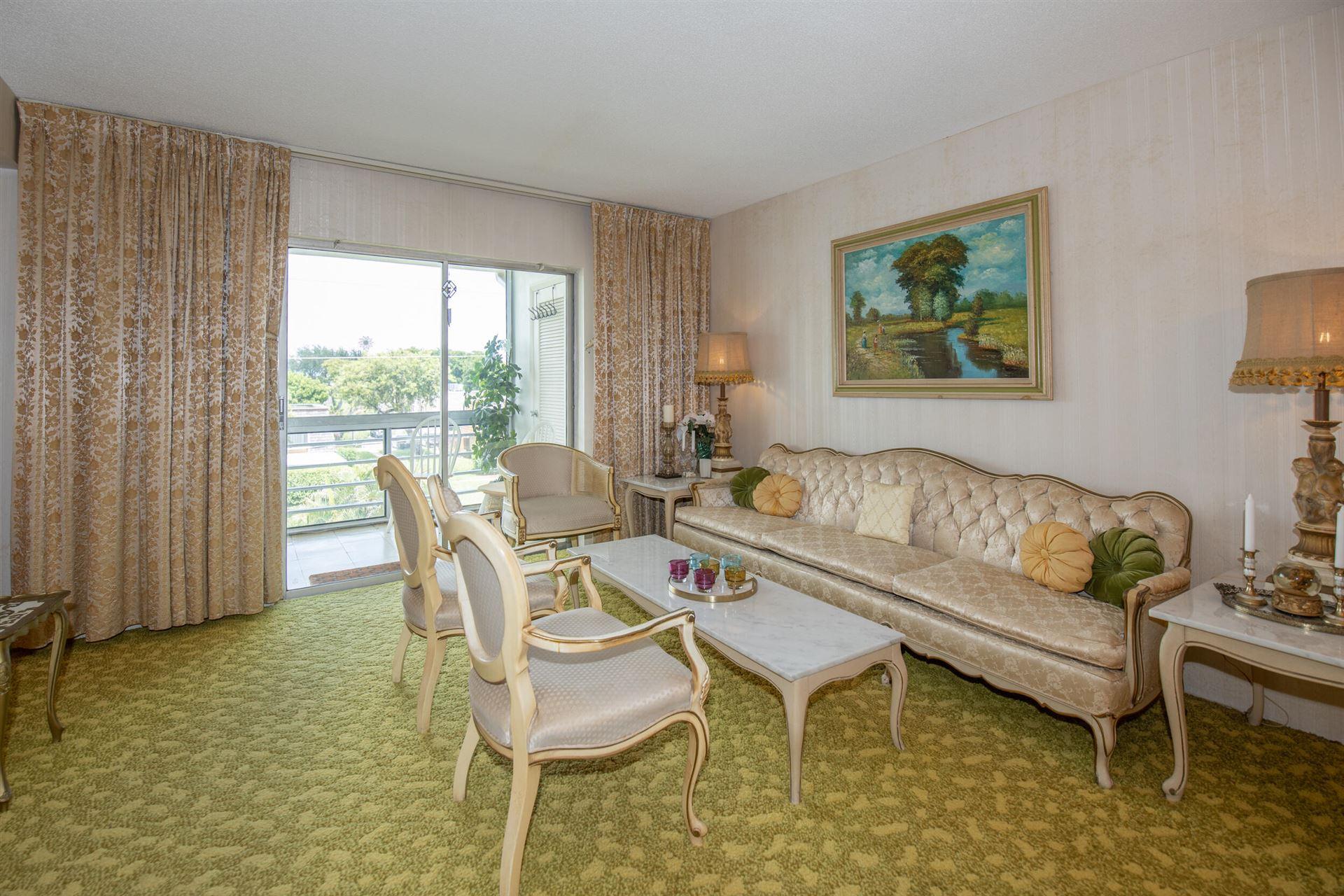 2721 Garden Drive N #301, Lake Worth, FL 33461 - MLS#: RX-10746075
