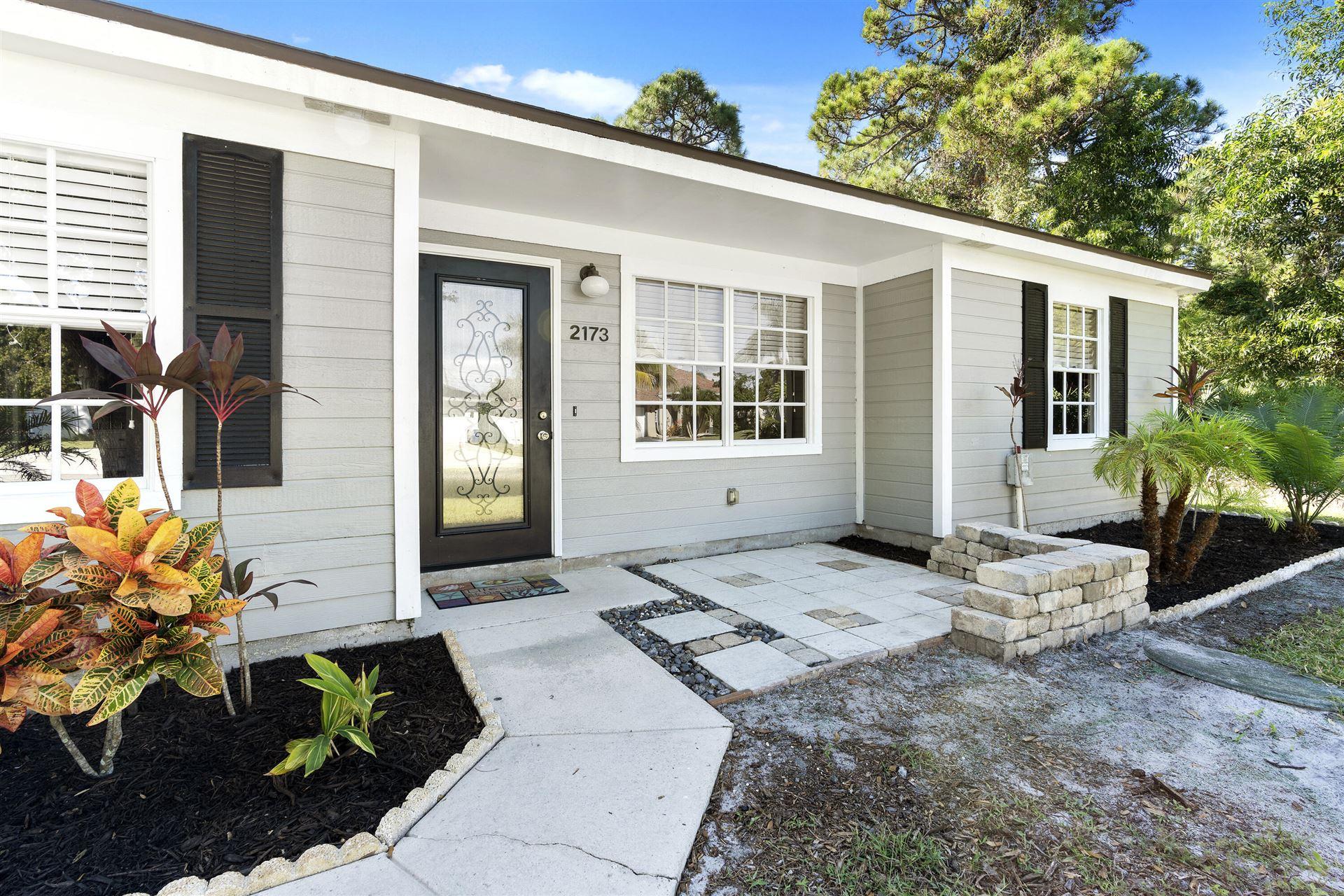 2173 SE Blackwell Drive, Port Saint Lucie, FL 34953 - MLS#: RX-10751075