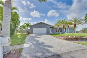 Photo of 3261 Hoylake Road, Lake Worth, FL 33467 (MLS # RX-10501076)