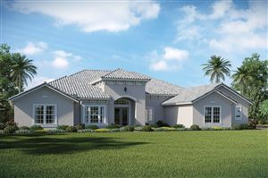 Photo of 10088 Calabrese Trail #9, Jupiter, FL 33478 (MLS # RX-10515076)
