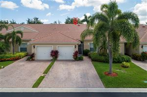 Photo of 9419 Bridgeport Drive, West Palm Beach, FL 33411 (MLS # RX-10538076)