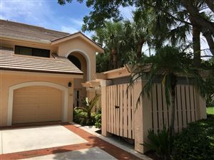 Photo of 3940 Back Bay Drive #241, Jupiter, FL 33477 (MLS # RX-10539076)