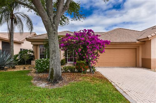 Photo of 8957 Shoal Creek Lane, Boynton Beach, FL 33472 (MLS # RX-10613076)