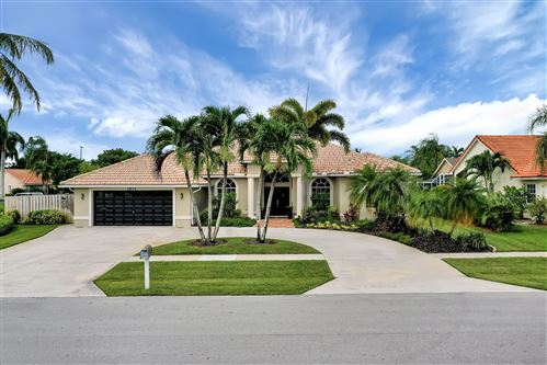 Photo of Listing MLS rx in 1874 Newhaven Avenue Wellington FL 33414