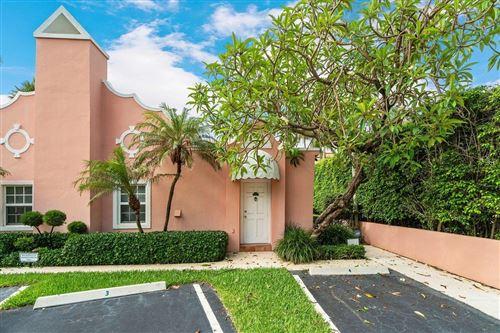 Photo of 142 Peruvian Avenue #101, Palm Beach, FL 33480 (MLS # RX-10725076)