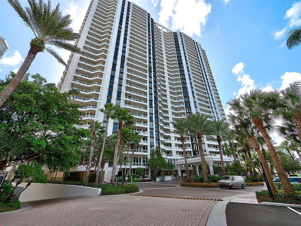 21055 Yacht Club Drive #2810, Aventura, FL 33180 - #: RX-10470076