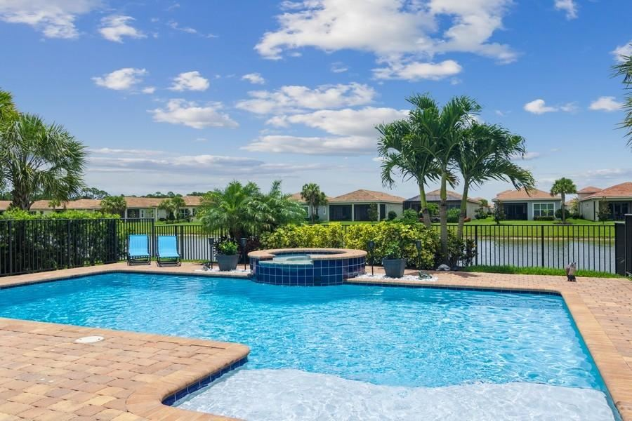 22001 SW Tivolo Way, Port Saint Lucie, FL 34986 - MLS#: RX-10727076