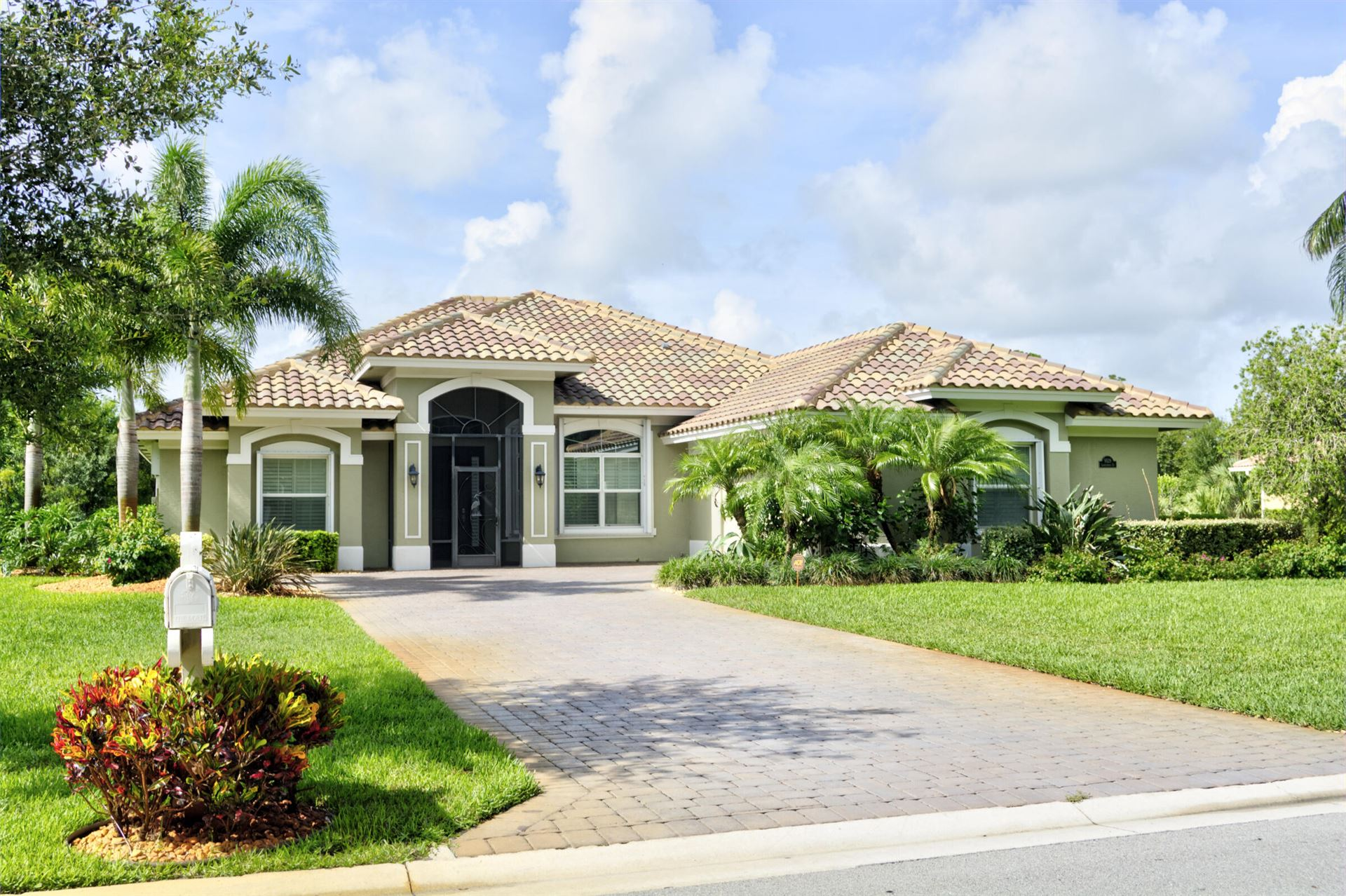 9529 Laurelwood Court, Fort Pierce, FL 34951 - #: RX-10730076
