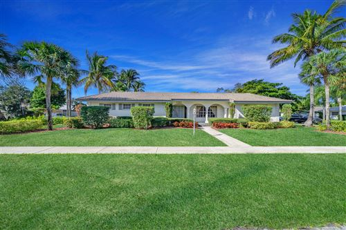 Photo of 1525 Gonzalo Road, Boca Raton, FL 33486 (MLS # RX-10590077)