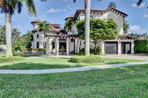 Photo of 7396 Carrick Terrace, Boca Raton, FL 33433 (MLS # RX-10675077)
