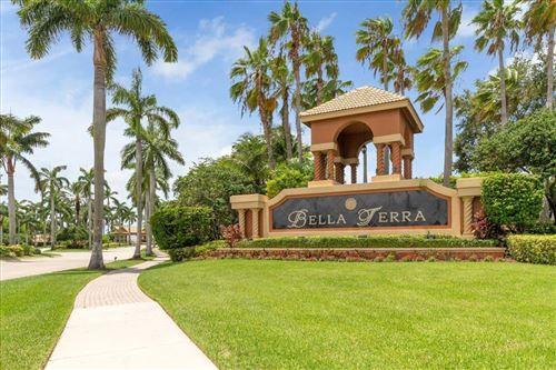 Photo of 153 Bella Vista Way, West Palm Beach, FL 33411 (MLS # RX-10732077)