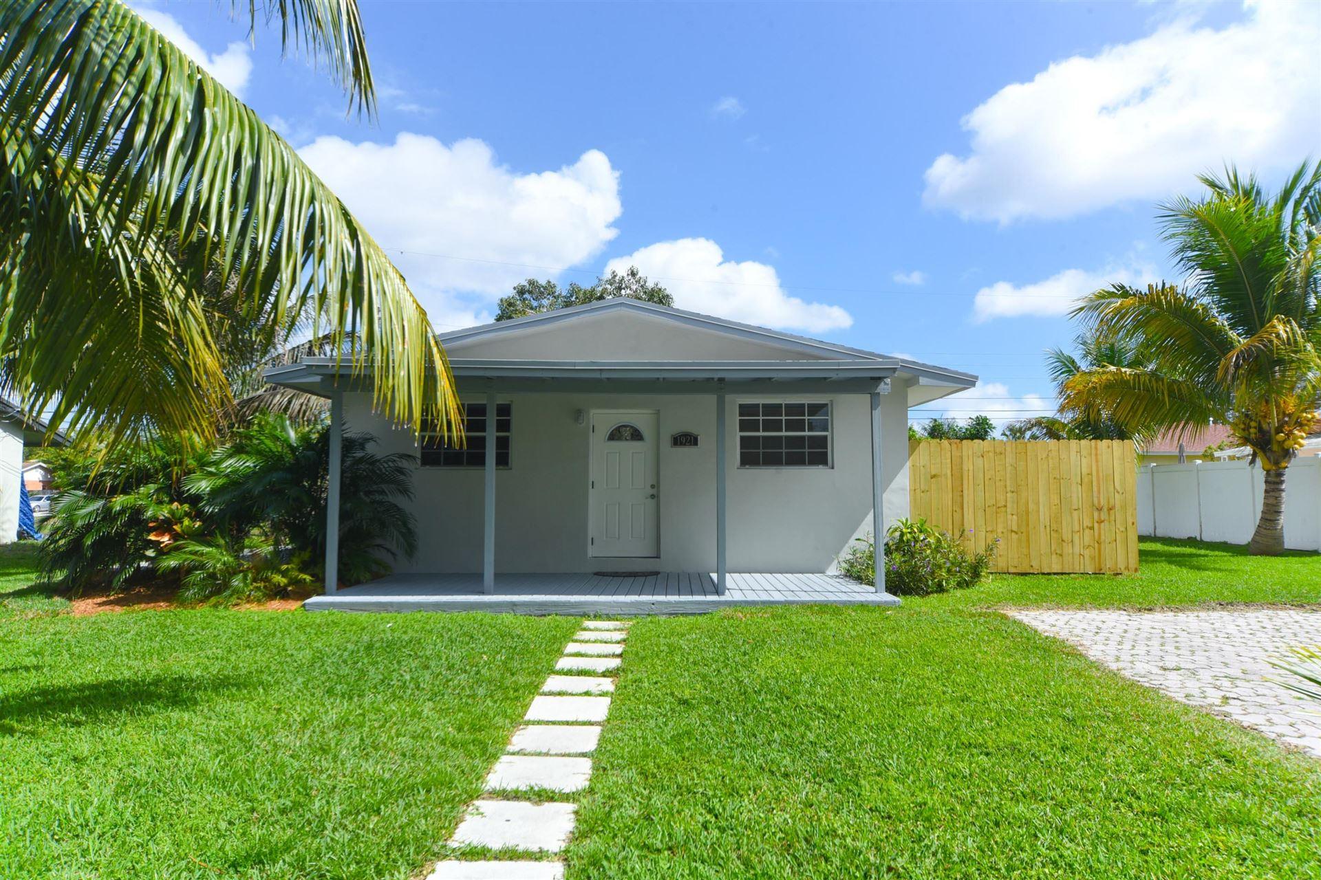 1921 SW 96th Avenue, Miramar, FL 33025 - #: RX-10603077