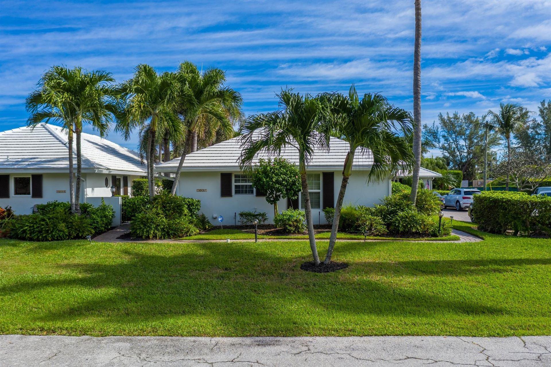 1037 Del Harbour Drive #8, Delray Beach, FL 33483 - #: RX-10677077