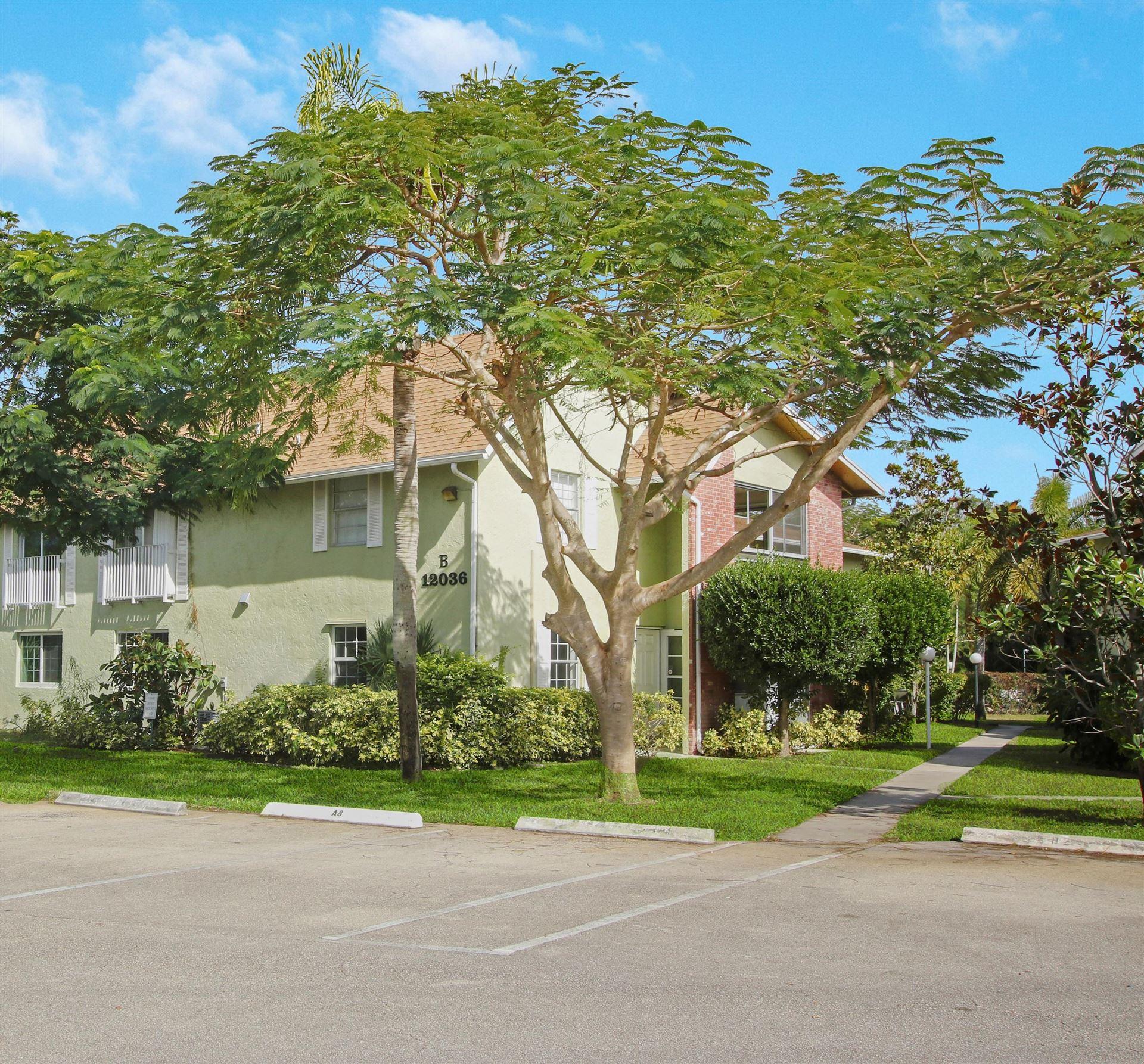 Photo of 12036 Alternate A1a #B5, Palm Beach Gardens, FL 33410 (MLS # RX-10686077)