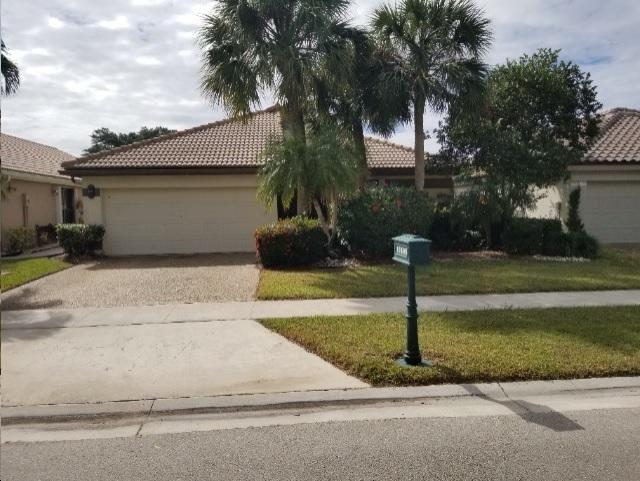 10698 Crystal Lake Drive, Boca Raton, FL 33428 - #: RX-10690077