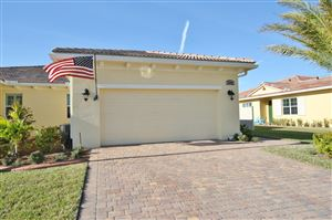 Photo of 21042 SW Modena Way, Port Saint Lucie, FL 34986 (MLS # RX-10497078)