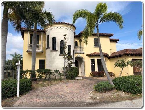 Photo of Listing MLS rx in 261 Palmetto Lane West Palm Beach FL 33405