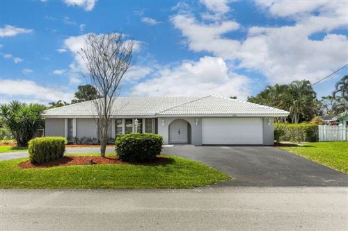 Photo of 8301 W Lake Drive, Lake Clarke Shores, FL 33406 (MLS # RX-10609078)