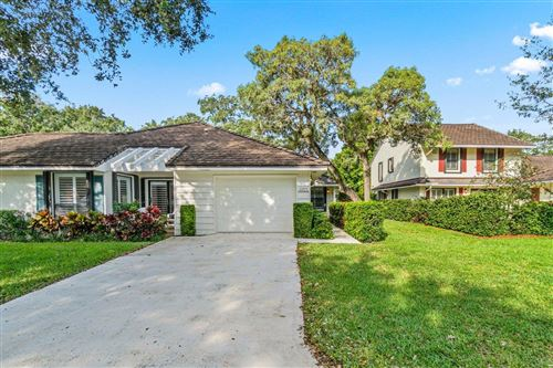 Photo of 11399 Twelve Oaks Way, North Palm Beach, FL 33408 (MLS # RX-10671078)