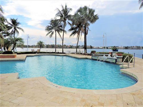 Photo of 157 Yacht Club Way #308, Hypoluxo, FL 33462 (MLS # RX-10676078)