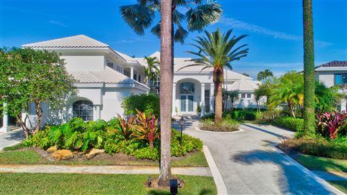 Photo of 17975 Lake Estates Drive, Boca Raton, FL 33496 (MLS # RX-10685078)