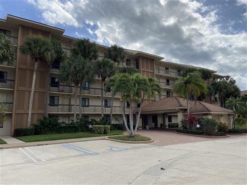 Photo of 2301 Marina Isle Way #502, Jupiter, FL 33477 (MLS # RX-10694078)