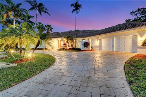 Photo of 4235 Saint Charles Way, Boca Raton, FL 33434 (MLS # RX-10710078)