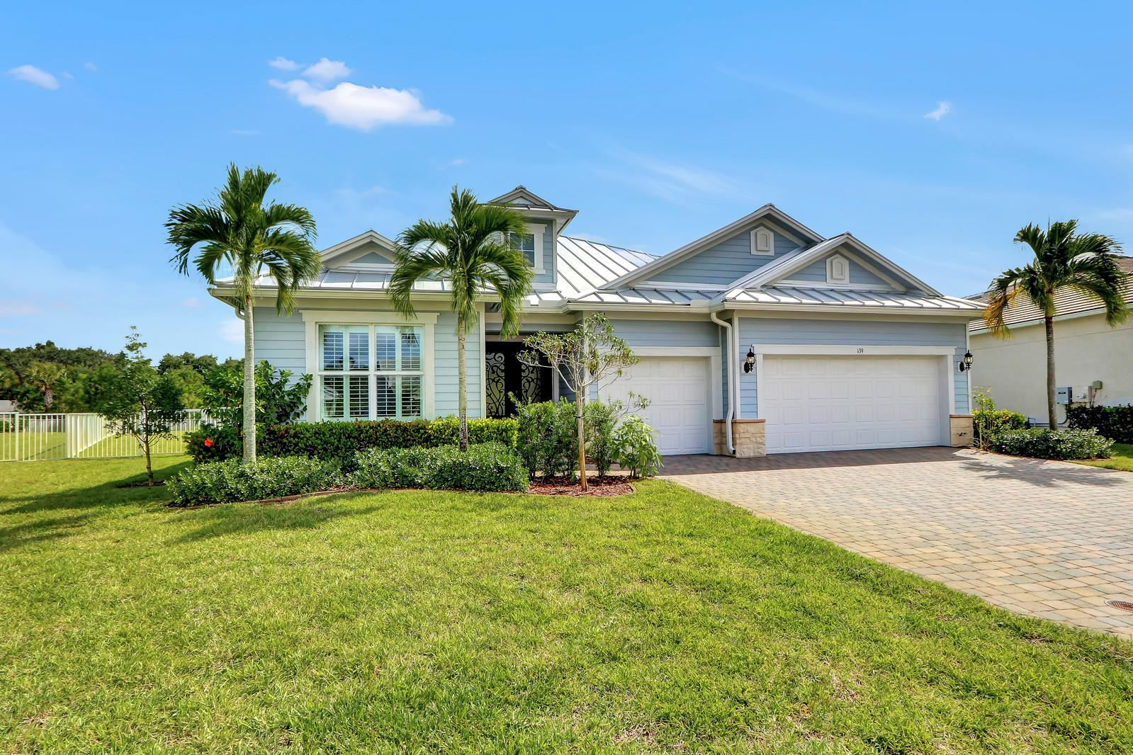 139 Shores Pointe Drive, Jupiter, FL 33458 - #: RX-10636078