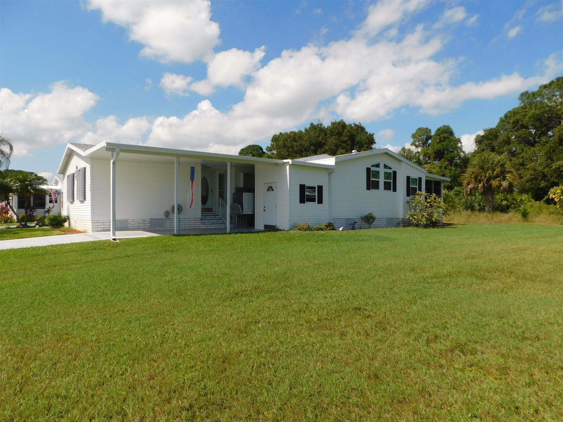 288 W Old Key West Place W, Fort Pierce, FL 34982 - #: RX-10663078