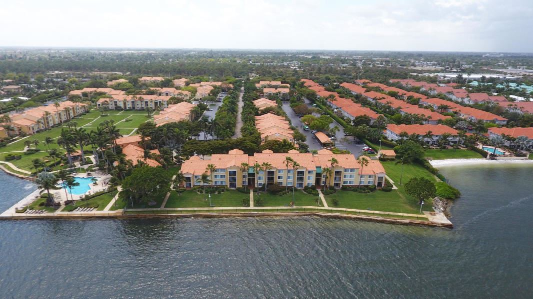 140 Yacht Club Way #308, Hypoluxo, FL 33462 - #: RX-10689078