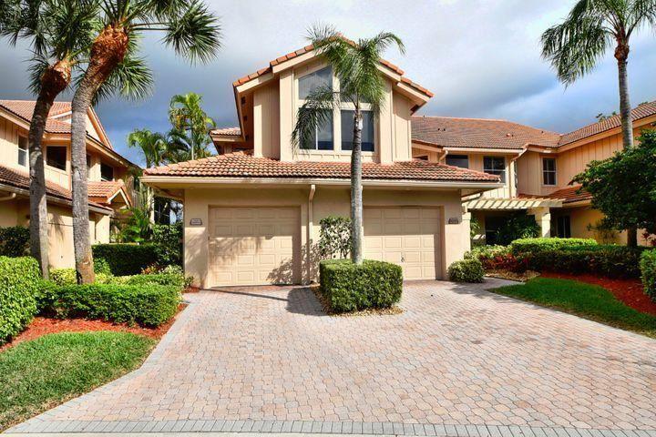 2518 Coco Plum Boulevard #1202, Boca Raton, FL 33496 - MLS#: RX-10734078