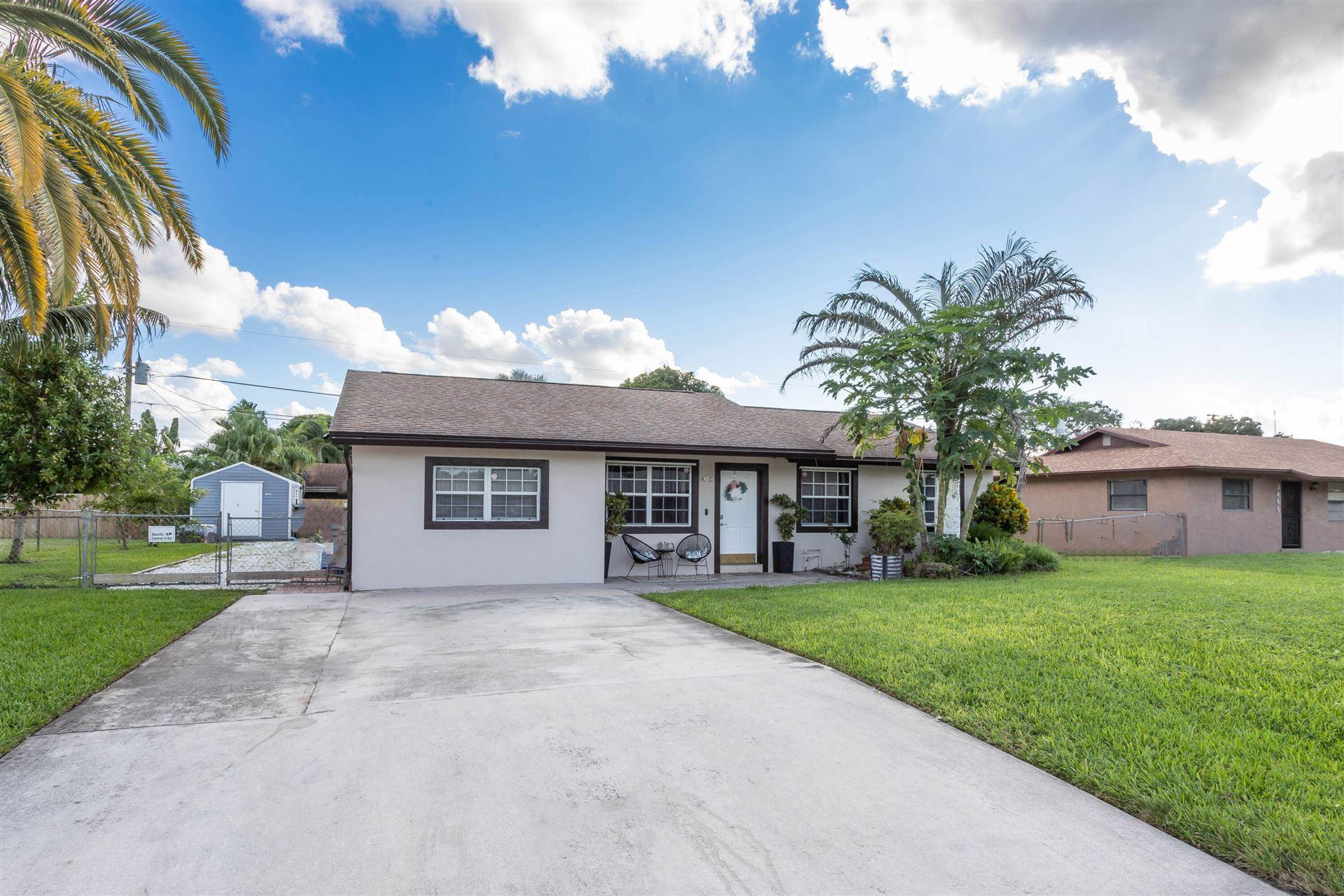3464 Gondolier Way, Lake Worth, FL 33462 - MLS#: RX-10755078